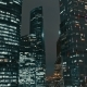 Moscow City Buildings - VideoHive Item for Sale