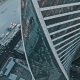 Modern Business Skyscrapers - VideoHive Item for Sale