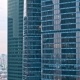 Business Complex Moscow City - VideoHive Item for Sale