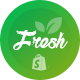 FreshMart - Responsive Shopify Theme, Organic, Fresh Food, Farm Store