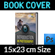 Photography Training Course Book Cover Template - GraphicRiver Item for Sale