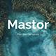 Mastor Premium Design Powerpoint Template