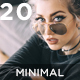 20 Minimal + VSCO Presets - GraphicRiver Item for Sale