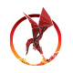 Red Dragon Logo - GraphicRiver Item for Sale