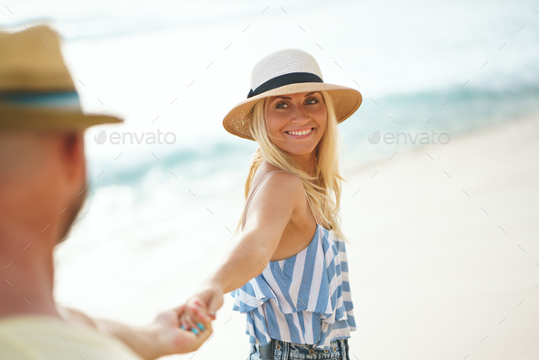 Honeymoon - Stock Photo - Images