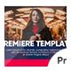 Corporate Promo - Premiere Business - VideoHive Item for Sale