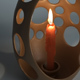 candle and potery - 3DOcean Item for Sale