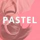 Dare - Pastel Minimal Powerpoint