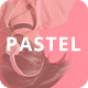 Dare - Pastel Minimal Google Slides