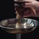 Woman Preparing Hookah Bowl for Smoking - VideoHive Item for Sale