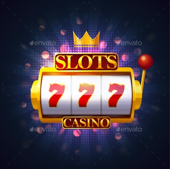Casino Slot - Man-made Objects Objects