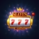 Casino Slot - GraphicRiver Item for Sale