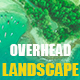 Overhead Landscape Lightroom Presets - GraphicRiver Item for Sale