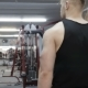 Bodybuilder Goes To the Gym - VideoHive Item for Sale