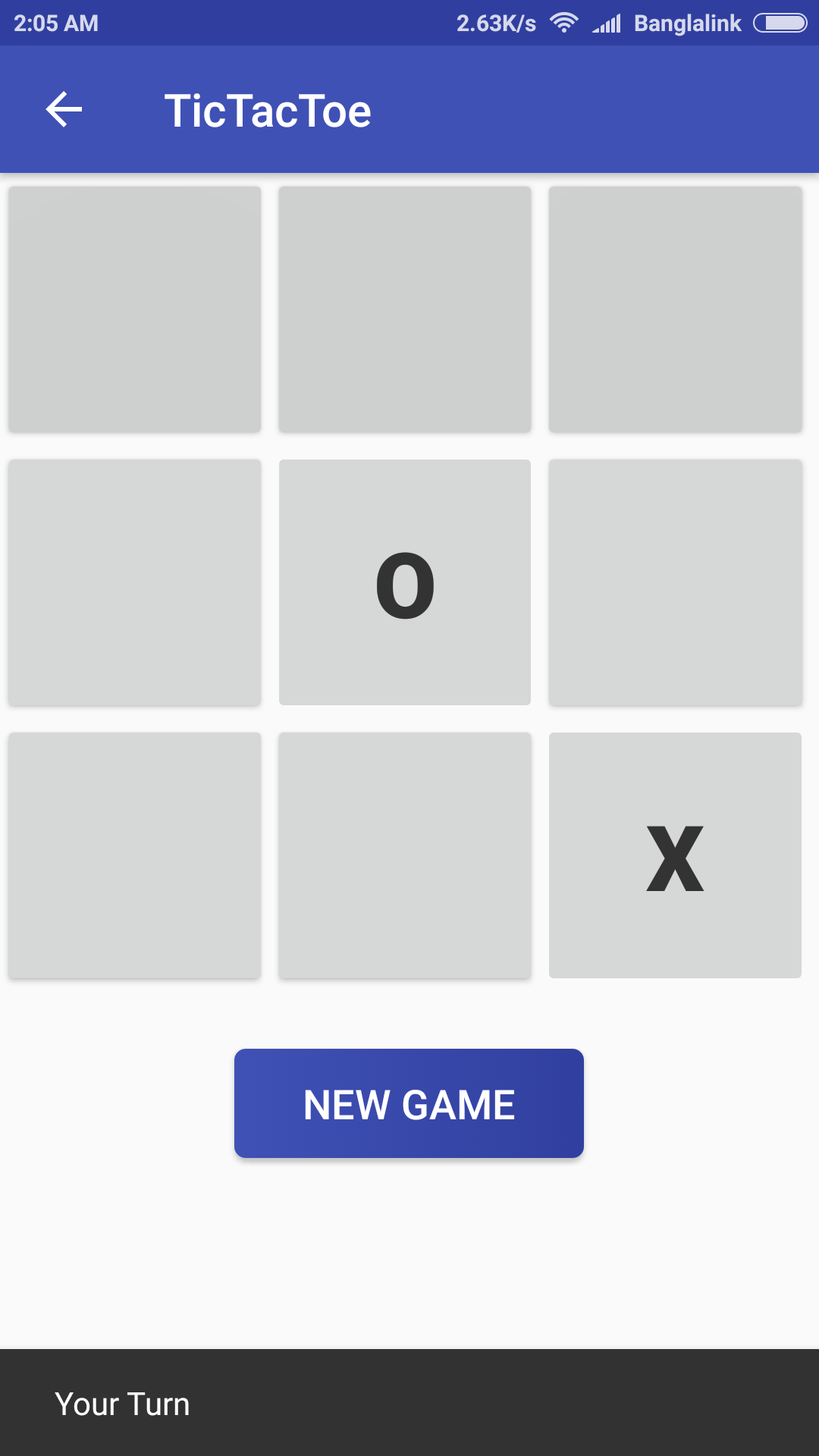 Tic Tac Toe Android Game with Admob by iGlyphic | CodeCanyon