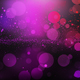 Particles Bokeh Background - VideoHive Item for Sale