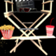 3D Rendered Movie Set - GraphicRiver Item for Sale
