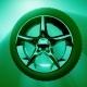 Loop Rotate Wheel - VideoHive Item for Sale