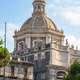 Church of the Badia di Sant'Agata in Catania - PhotoDune Item for Sale