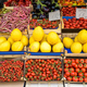 Fruits and vegetables at the market - PhotoDune Item for Sale