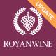 Vineyard, Winery, Wine Shop and Dairy Farm WordPress Theme - ThemeForest Item for Sale