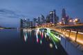 Singapore Marina Bay - PhotoDune Item for Sale