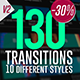 FCPX Transitions Styles