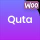 Quta - A WordPress Blog & Shop Theme