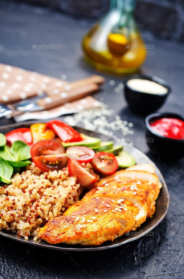 diet food - Stock Photo - Images