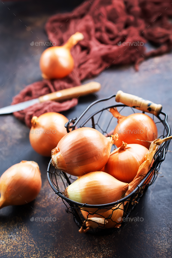 onion - Stock Photo - Images