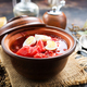 beet soup - PhotoDune Item for Sale