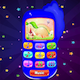 Little Baby Phone - Pre School Education Fun Game For Kids - Android - CodeCanyon Item for Sale