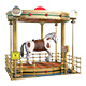 Fantasy Horse Fair Ride - GraphicRiver Item for Sale