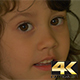 Little Girl Portrait - VideoHive Item for Sale