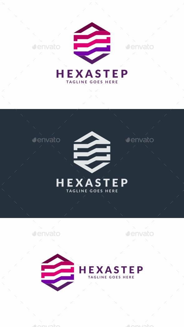 Hexagon - Abstract Logo Templates