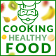 Cooking Healthy Food - VideoHive Item for Sale