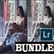 206 Premium Lightroom Presets Bundle - GraphicRiver Item for Sale