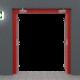 Exit Door - VideoHive Item for Sale