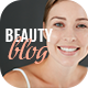 GlamChic | Beauty Blog & Online Magazine WordPress Theme
