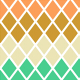 Diamond Grid Chevron Pattern - GraphicRiver Item for Sale