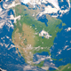 North America from Space - VideoHive Item for Sale