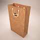 Paper Bag - 3DOcean Item for Sale