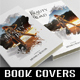 3 in 1 Book Cover Template Bundle 11 - GraphicRiver Item for Sale