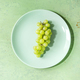 Bunch of green grapes - PhotoDune Item for Sale