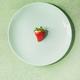 Strawberries on plate - PhotoDune Item for Sale