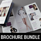 Fashion Brochure Bundle 3 - GraphicRiver Item for Sale