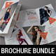 Fashion Brochure Bundle 4 - GraphicRiver Item for Sale