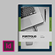 Aingtea Portfolio - GraphicRiver Item for Sale