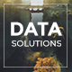 Data Solutions Multipurpose Powerpoint Template - GraphicRiver Item for Sale