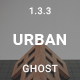 Urban - Ghost Theme - ThemeForest Item for Sale